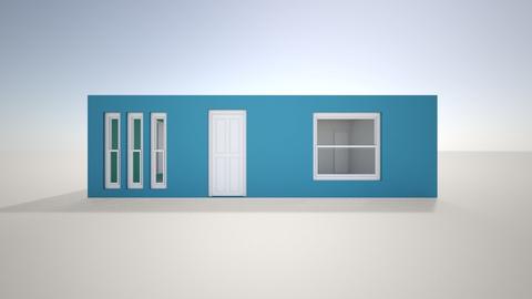 casa - Modern - by aldyova