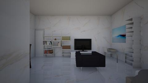 design dt - Bedroom  - by olivialiee