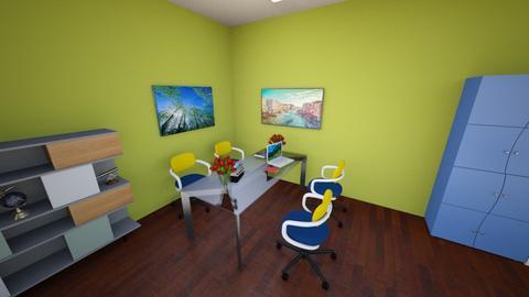 Arhitektonski studio 2 - Office  - by sara013