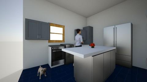 Dream Kitchen  - by MasterBuilder129