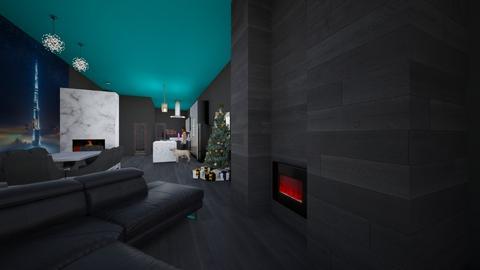 my dream home - Modern - by 2701032