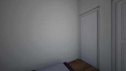 Room 3 - Living room  - by MSMSMSM