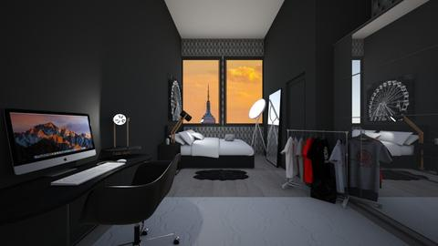 Bellas room - Classic - Bedroom  - by Elsa00