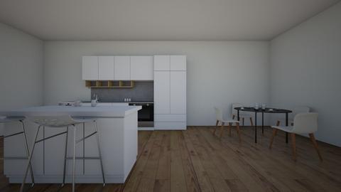 kitchen - Kitchen - by elisaveth_2008