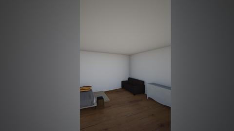 noa paniagua - Bedroom  - by noapaniagua_