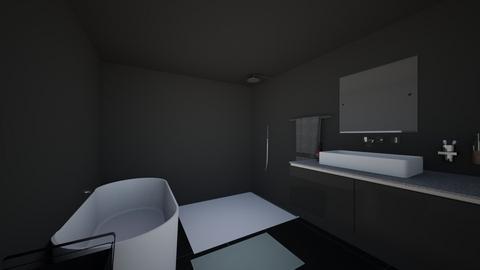 pieza new - Modern - Bedroom  - by _joffrez