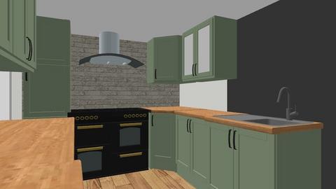Kitchen - Kitchen  - by rhughes2181