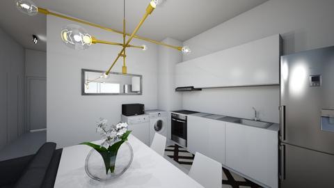 371 cozinha - by rafaelavitorino93