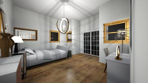 Teen Room - Modern - Bedroom - by MinieMouse
