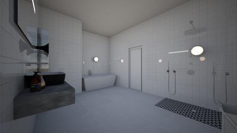 Room - Bedroom - by jspencer25