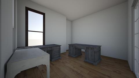 Office - Office  - by sarahjordannn