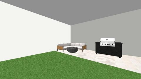 office - Modern - Office  - by Edwerd105351