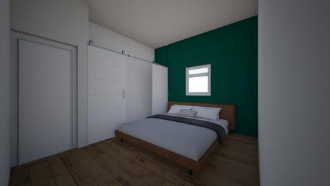 bedrom - Bedroom  - by jaredgentz