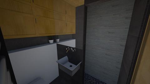 Final Slate C2 - Bathroom - by RachDyer
