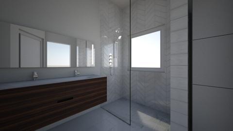 Williams Primary Bathroom - Bathroom  - by BMacken