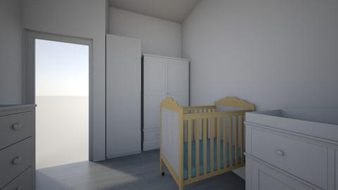 Babaszoba - Kids room  - by knora