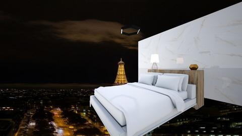 titin - Bedroom  - by wnxtrbextr