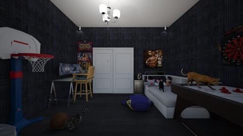 Room - Bedroom  - by bgoldstein25
