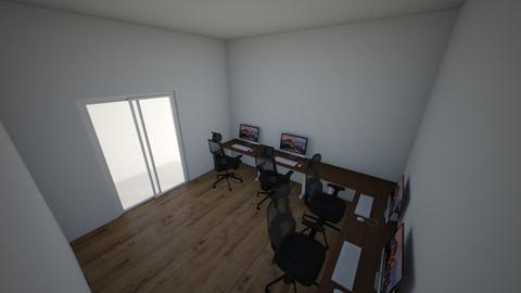 Big Office 1 - Office  - by georgiosd