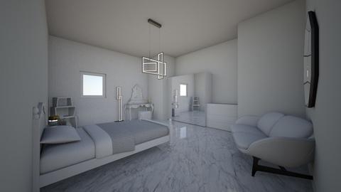 10theteenegergirlsbedroom - Bedroom  - by tyran26