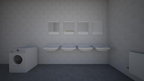 gyuri - Bathroom  - by gyu68