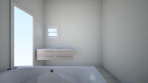 Mildred Master bath - Classic - Bathroom  - by lorykim