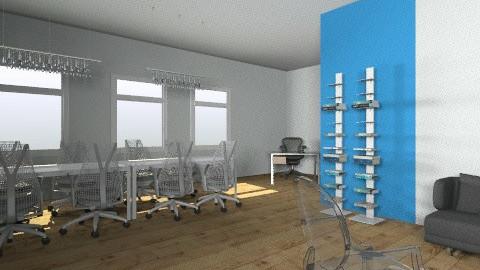 DWR_Rana_2 - Office - by zstrobino