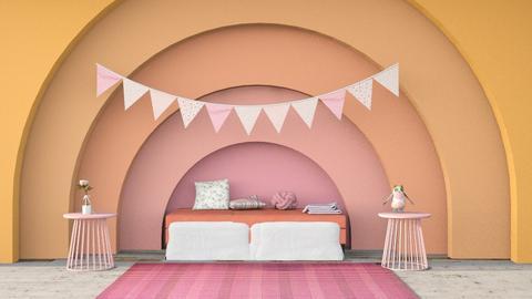 remixed_ remix  - Bedroom  - by Doraisthe_nameofmydoggo12345