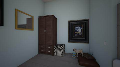my room - by giladbens