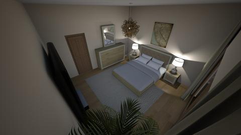 ABISMUS dormitoare mici - by Alexandra amyra