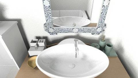BATH ACC - Classic - Bathroom  - by ornaraz