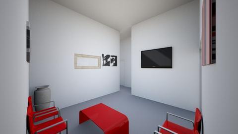 Cockburn Office 3 - Office  - by Jkessler