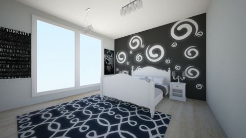 vbvfds - Bedroom - by marius iulian