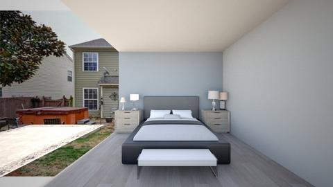 LANDON HOME - Bedroom  - by zozan