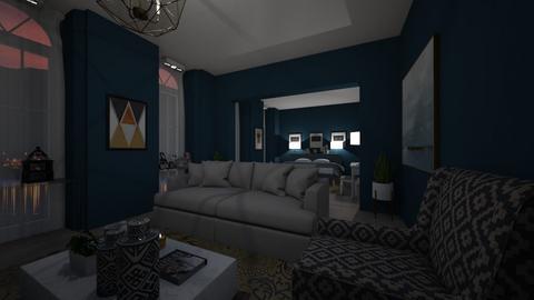 4444 - Bedroom - by peterlo