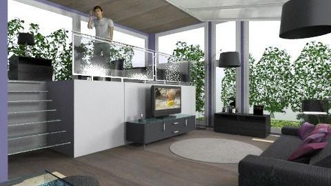 moderno - Modern - Living room - by eke Rebecca