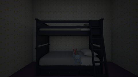 kids room - Kids room  - by crazy1202