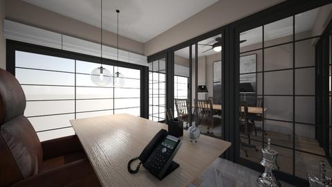 kalaitzidis2 - Office - by myrtwpapastergiou