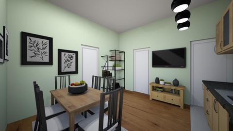 Kitchen - Kitchen  - by Sanja05