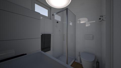 m - Bathroom  - by nikkimitrega123456