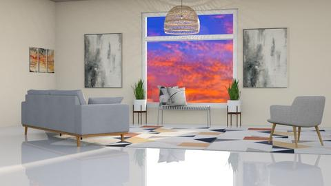 sky contest_Ash D - Living room  - by Ashley_Daigle