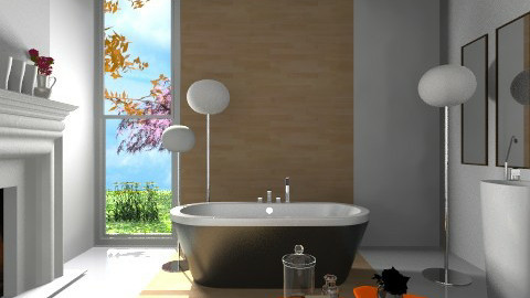 Palo Bath Room - Modern - Bathroom  - by 3rdfloor