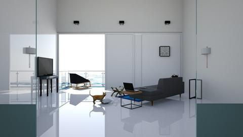 Dream room 4 - Modern - by popovicsonja