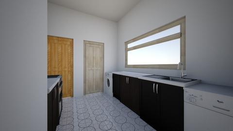 kitchen - Kitchen  - by lested