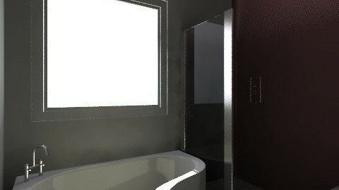 Eima Bathroom1 - Minimal - Bathroom  - by nirmayuliansyah