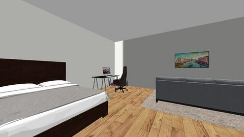 demi h room - Modern - Bedroom  - by saa2020