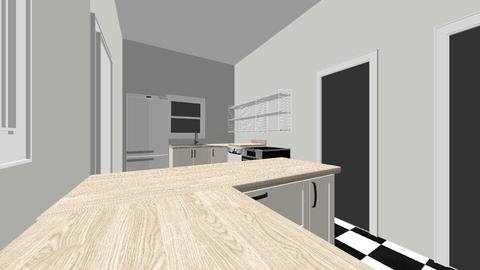 kitchen - Kitchen  - by TotiFamily