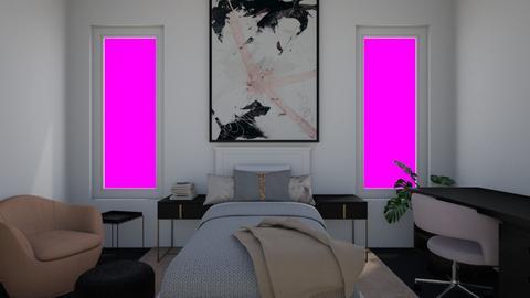 My dream Bedroom - Kids room  - by Lambogirl