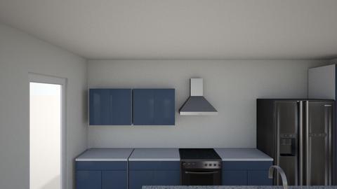 Kitchen 2 - Kitchen  - by mikewik