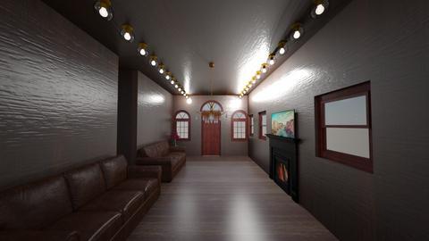 jesse mancuso - Living room  - by Cvms